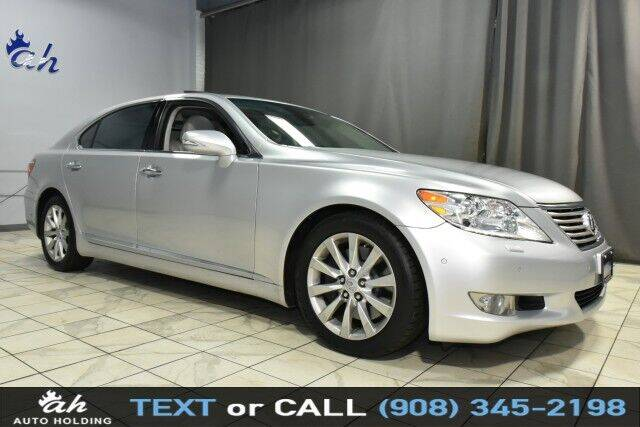 2011 Lexus LS 460 for sale in Hillside, NJ