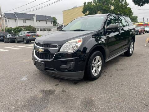 2014 Chevrolet Equinox for sale at Kapos Auto, Inc. in Ridgewood NY