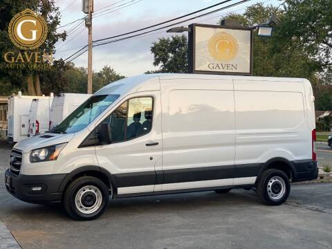 2020 Ford Transit Cargo for sale at Gaven Auto Group in Kenvil NJ