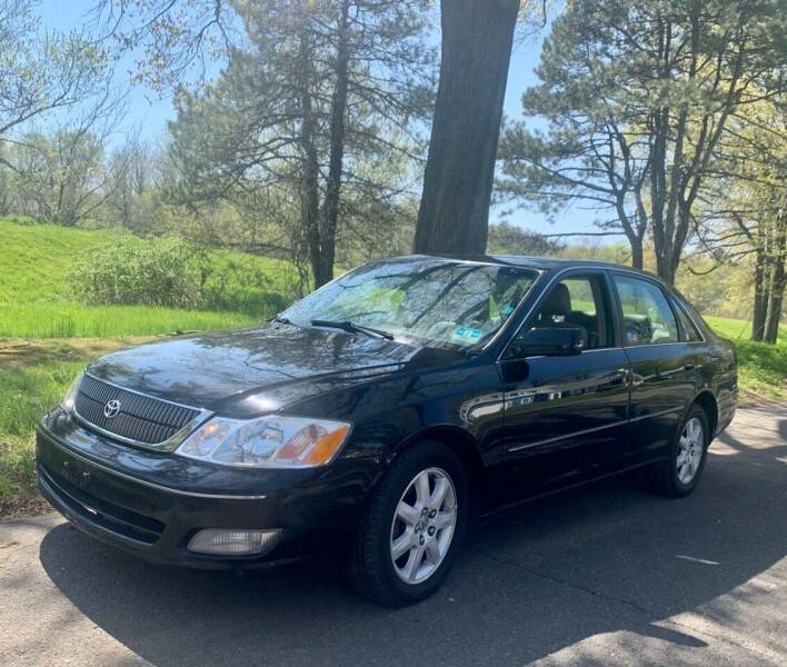 2000 Toyota Avalon for sale at Morris Ave Auto Sale in Elizabeth NJ
