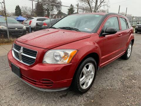 2009 Dodge Caliber for sale at L.A. Trading Co. Detroit - L.A. Trading Co. Woodhaven in Woodhaven MI
