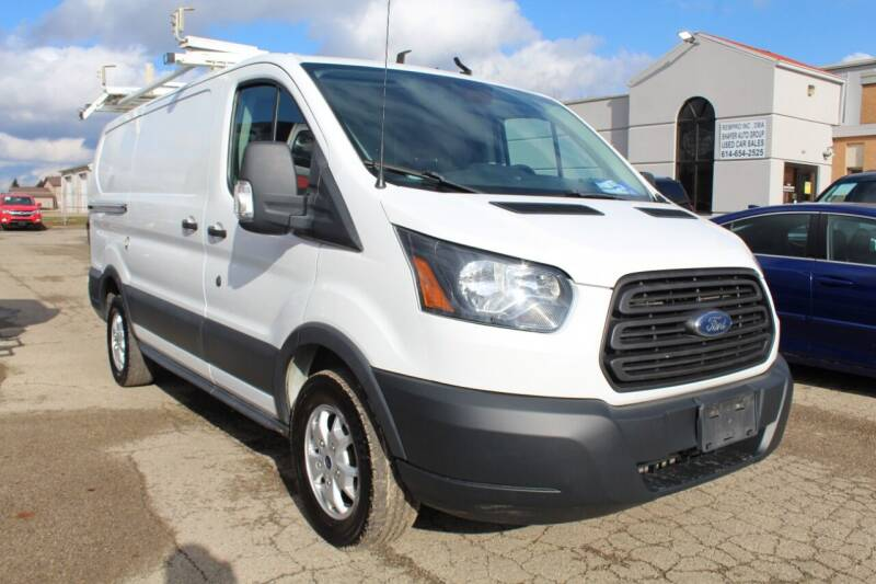 2016 Ford Transit Cargo for sale at SHAFER AUTO GROUP in Columbus OH