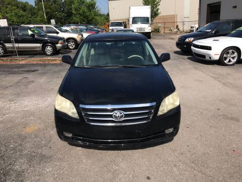 2006 Toyota Avalon for sale at Mitchell Motor Company in Madison TN