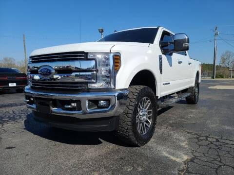 2019 Ford F-350 Super Duty for sale at The Auto Super Center in Centre AL