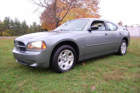 2006 Dodge Charger for sale at New Hope Auto Sales in New Hope PA
