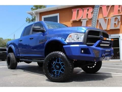 2015 RAM Ram Pickup 2500 for sale at Driveline LLC in Jacksonville FL