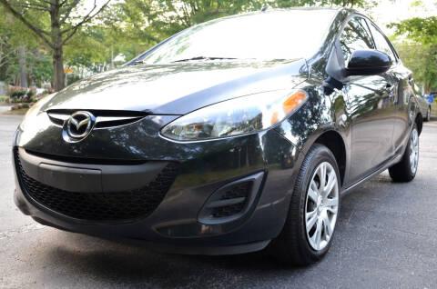 2014 Mazda MAZDA2 for sale at Wheel Deal Auto Sales LLC in Norfolk VA