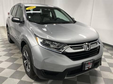 2018 Honda CR-V for sale at Mr. Car LLC in Brentwood MD