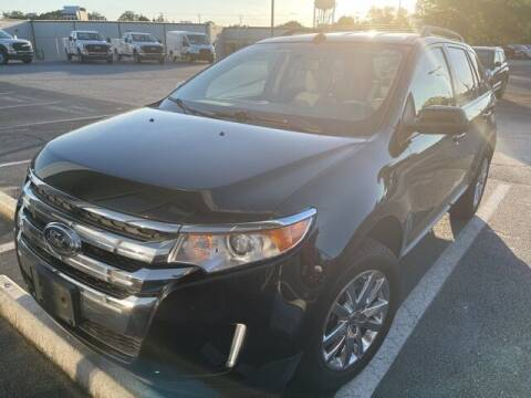 2014 Ford Edge for sale at BILLY HOWELL FORD LINCOLN in Cumming GA