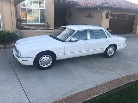 1999 Jaguar XJ-Series for sale at CAS in San Diego CA