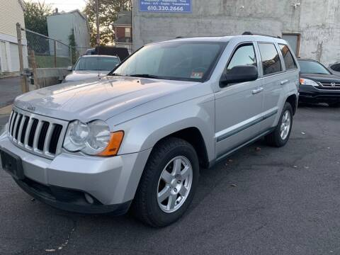 2008 Jeep Grand Cherokee for sale at Amicars in Easton PA