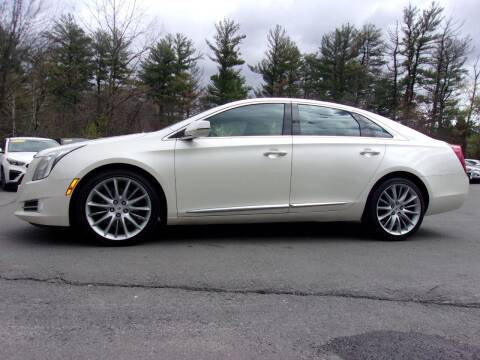 2013 Cadillac XTS for sale at Mark's Discount Truck & Auto Sales in Londonderry NH