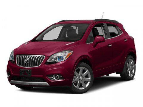 2015 Buick Encore for sale at Karplus Warehouse in Pacoima CA