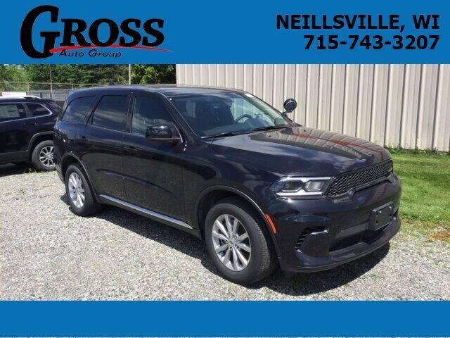 2021 Dodge Durango for sale in Neillsville, WI