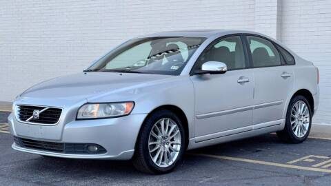 2009 Volvo S40 for sale at Carland Auto Sales INC. in Portsmouth VA