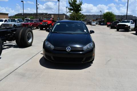 2012 Volkswagen Jetta for sale at WHITT'S AUTO SALES, LLC in Houston TX