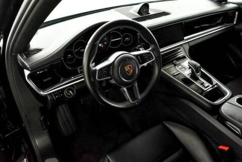 2017 Porsche Panamera for sale at CU Carfinders in Norcross GA