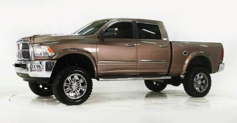 2010 Dodge Ram Pickup 2500 for sale at Houston Auto Credit in Houston TX