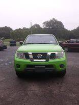 2012 Nissan Frontier for sale at Sussex County Auto Exchange in Wantage NJ