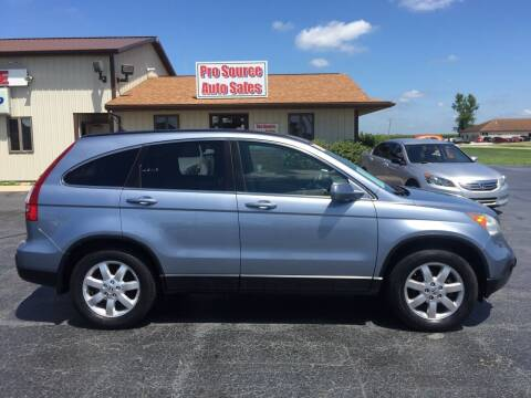 2009 Honda CR-V for sale at Pro Source Auto Sales in Otterbein IN