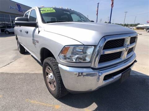 2018 RAM Ram Pickup 2500 for sale at Show Me Auto Mall in Harrisonville MO