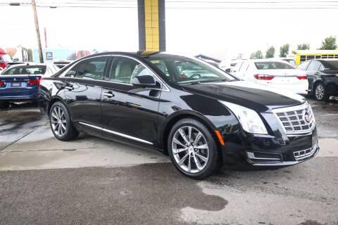2014 Cadillac XTS for sale at Star Auto Inc. in Murfreesboro TN