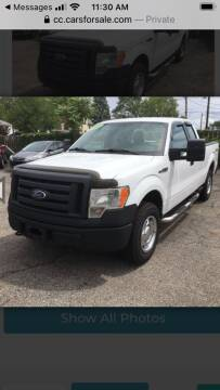 2010 Ford F-150 for sale at Payless Auto Sales LLC in Cleveland OH