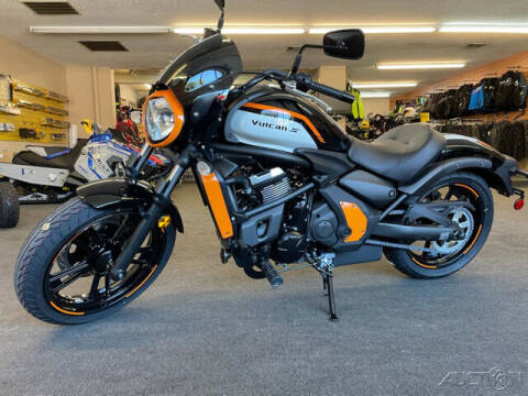 2022 Kawasaki VULCAN S CAFE for sale at ROUTE 3A MOTORS INC in North Chelmsford MA