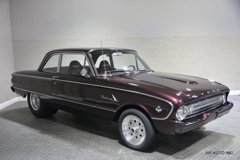 1961 Ford Falcon for sale in Fredericksburg, VA
