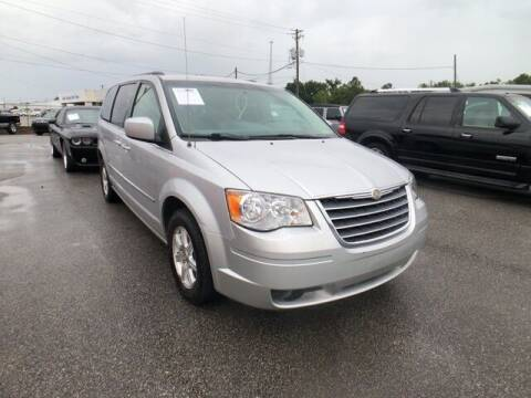 2009 Chrysler Town and Country for sale at Allen Turner Hyundai in Pensacola FL