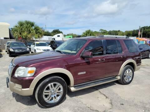2006 Ford Explorer for sale at Trust Motors in Jacksonville FL