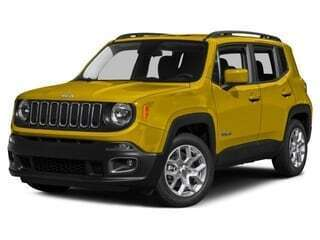 2016 Jeep Renegade for sale at Mann Chrysler Dodge Jeep of Richmond in Richmond KY