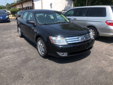 2008 Ford Taurus for sale at Prospect Auto Mart in Peoria IL