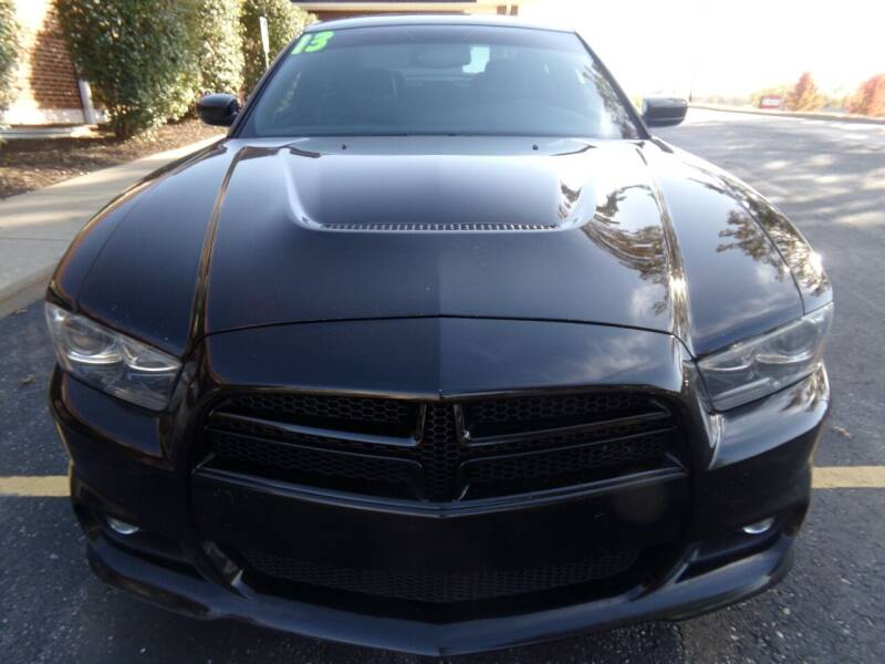 2013 Dodge Charger for sale at US Auto Brokers LLC in Kansas City MO