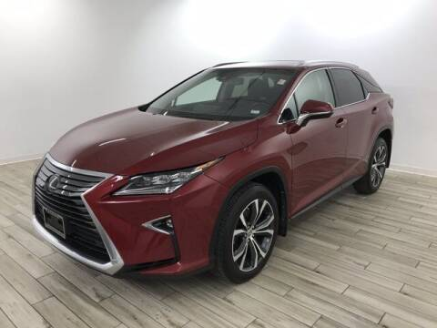 2017 Lexus RX 350 for sale at TRAVERS GMT AUTO SALES - Traver GMT Auto Sales West in O Fallon MO