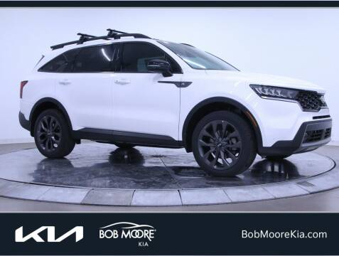 2021 Kia Sorento for sale at Bob Moore Kia in Oklahoma City OK