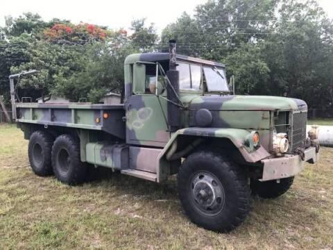 1953 Kaiser M35A2