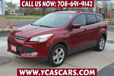 2013 Ford Escape for sale at Your Choice Autos - Crestwood in Crestwood IL
