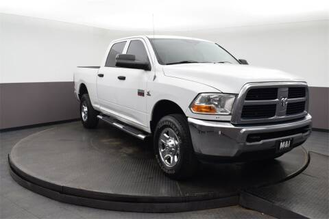 2012 RAM Ram Pickup 2500 for sale at M & I Imports in Highland Park IL