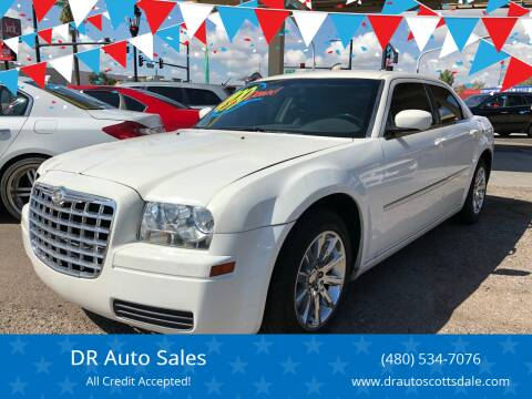 2008 Chrysler 300 for sale at DR Auto Sales in Scottsdale AZ