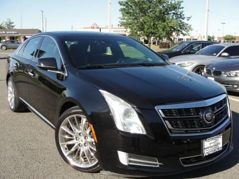 2014 Cadillac XTS for sale at Perfect Auto in Manassas VA