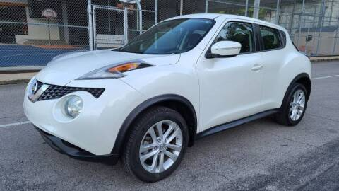 2015 Nissan JUKE for sale at Green Life Auto, Inc. in Nashville TN