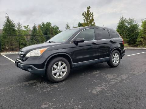 2007 Honda CR-V for sale at Innovative Auto Group in Little Ferry NJ