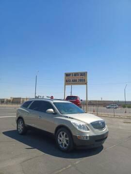 2009 Buick Enclave for sale at Marys Auto Sales in Phoenix AZ