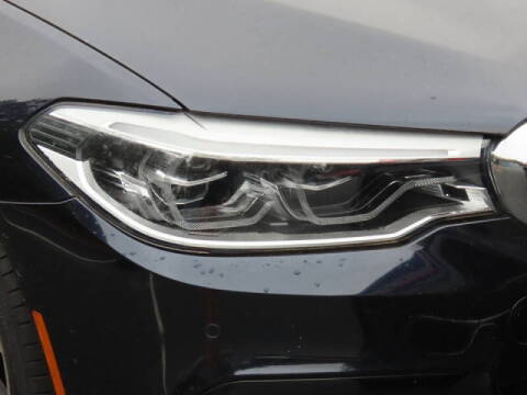 2017 BMW 5 Series for sale at Southern Auto Solutions - Georgia Car Finder - Southern Auto Solutions - BMW of South Atlanta in Marietta GA
