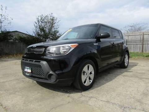 2016 Kia Soul for sale at A & A IMPORTS OF TN in Madison TN