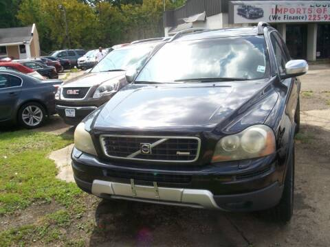 2009 Volvo XC90 for sale at Louisiana Imports in Baton Rouge LA