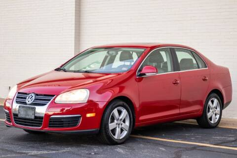 2009 Volkswagen Jetta for sale at Carland Auto Sales INC. in Portsmouth VA