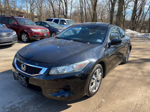 2008 Honda Accord for sale at MFT Auction in Lodi NJ