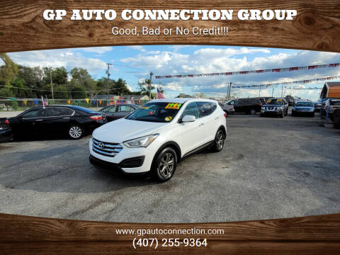 2014 Hyundai Santa Fe Sport for sale at GP Auto Connection Group in Haines City FL